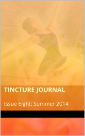Tincture Journal Issue 8